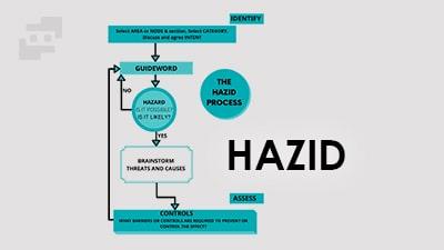 چیست HAZID