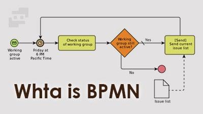BPMN چیست