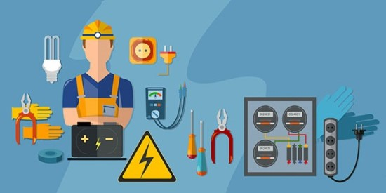 آزمون نظام مهندسی برق