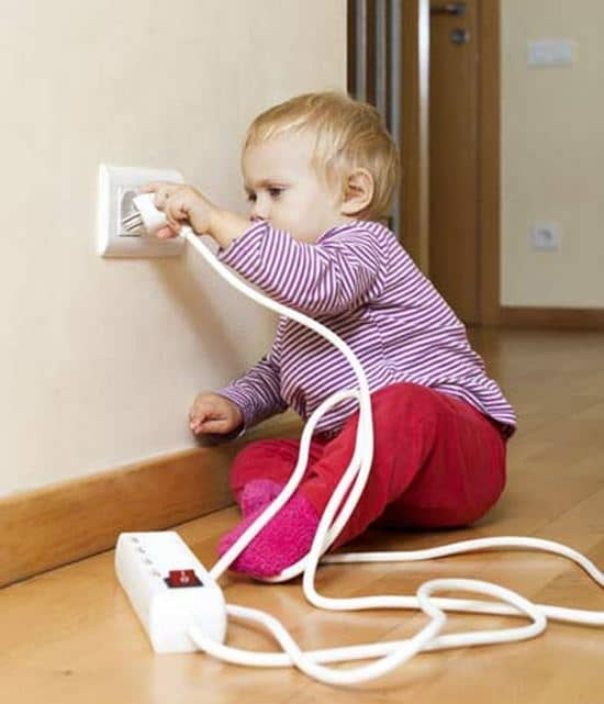 انواع حفاظت الکتریکی