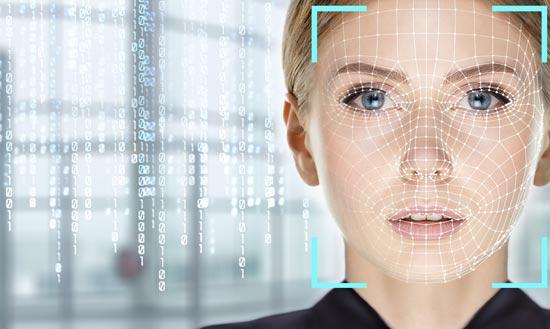 فناوری تشخیص چهره