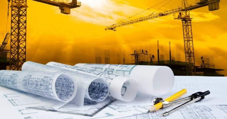 هدف مقررات ملی ساختمان