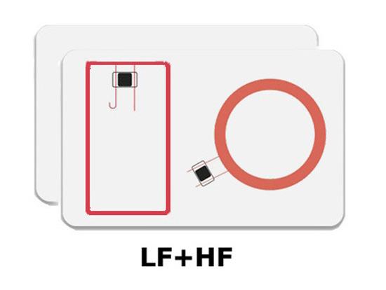کارت هوشمند LF و HF چیست