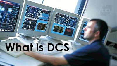 DCS چیست
