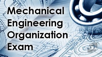 آزمون نظام مهندسی مکانیک