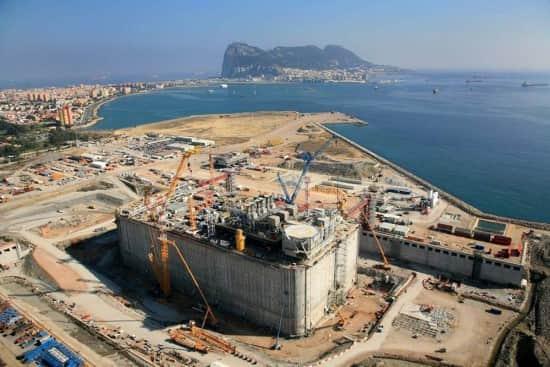 تولید LNG