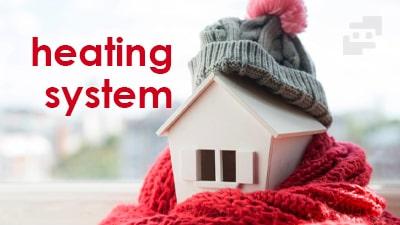 سیستم گرمایش
