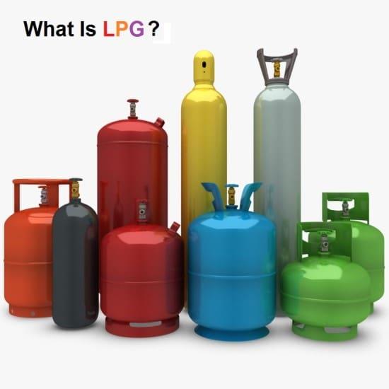 LPG چیست
