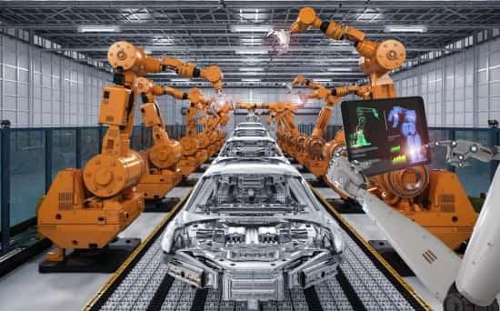 صنایع فلزی و اهمیت آن در میان صنایع (طبقه بندی فلزات در 4 نوع)