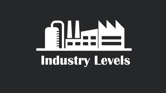 سطوح صنعت چیست
