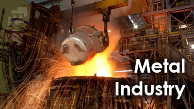 صنعت فلزی
