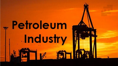 صنعت نفت چیست