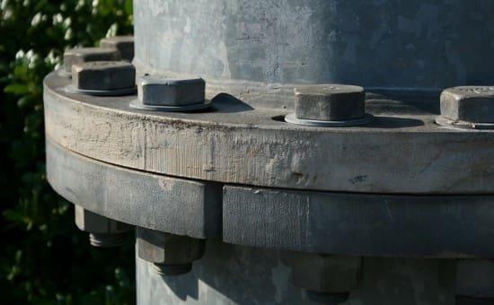 طبقه بندی اتصالات پیچ و مهره