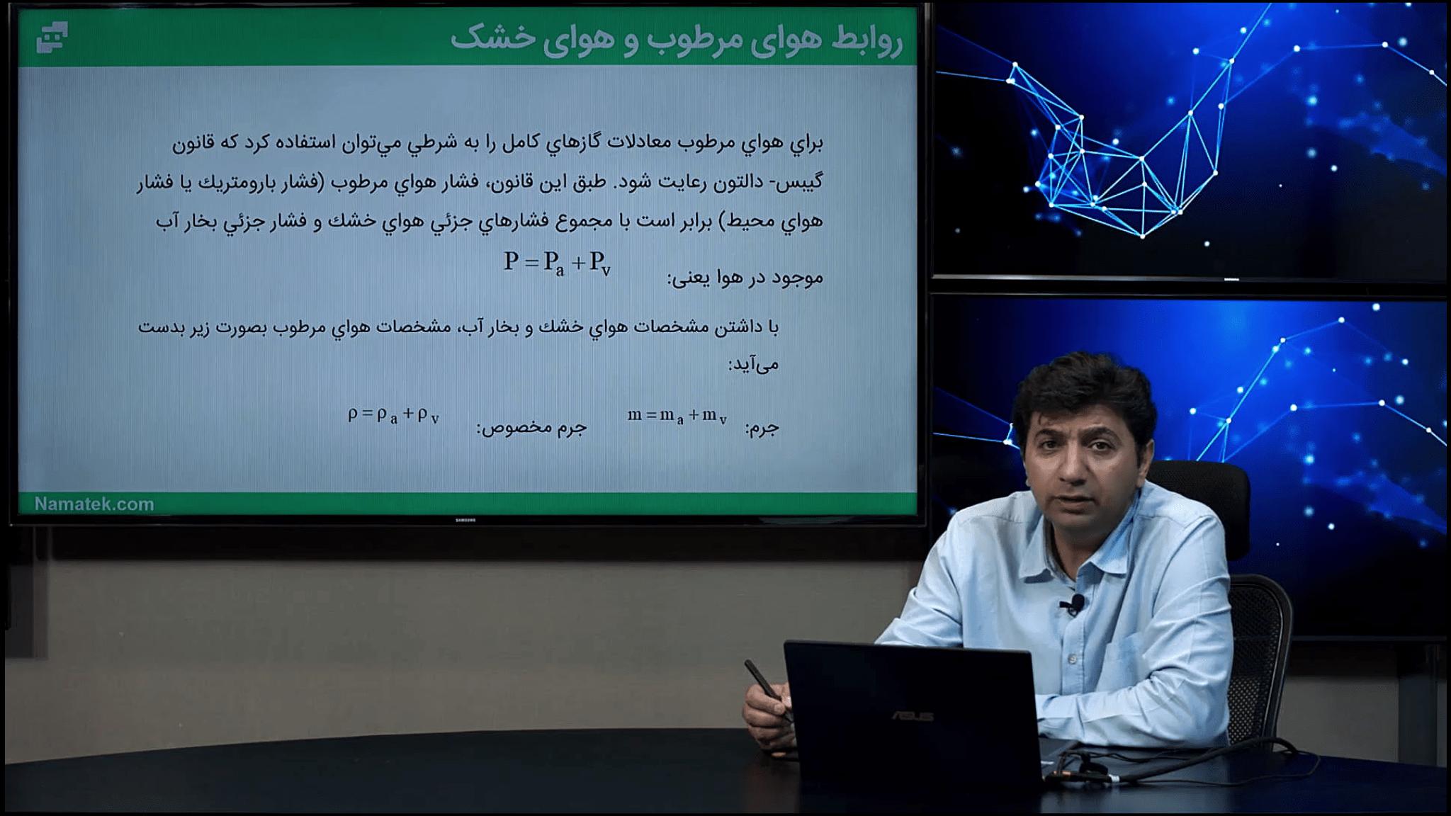 آموزش آزمون نظام مهندسی مکانیک (1)