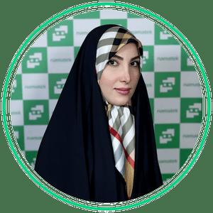 مریم رضایی