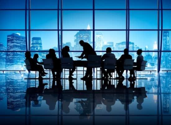 اعضای ISO چه کسانی هستند؟