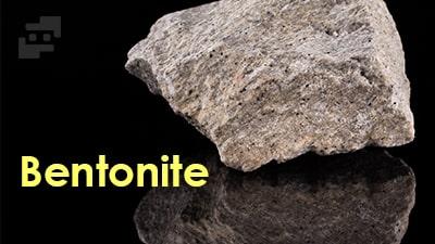 بنتونیت چیست