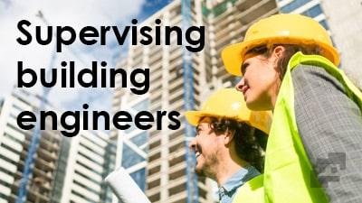 مهندس ناظر ساختمان