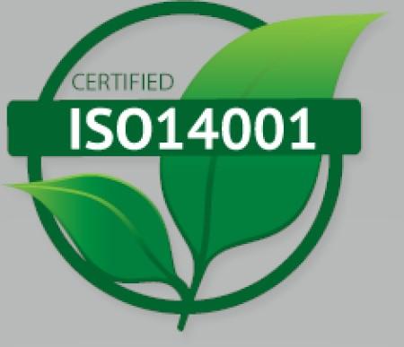 استاندارد ایزو 14001