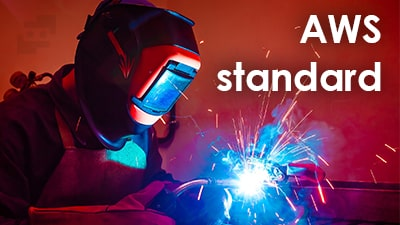 استاندارد aws