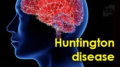 بیماری هانتینگتون