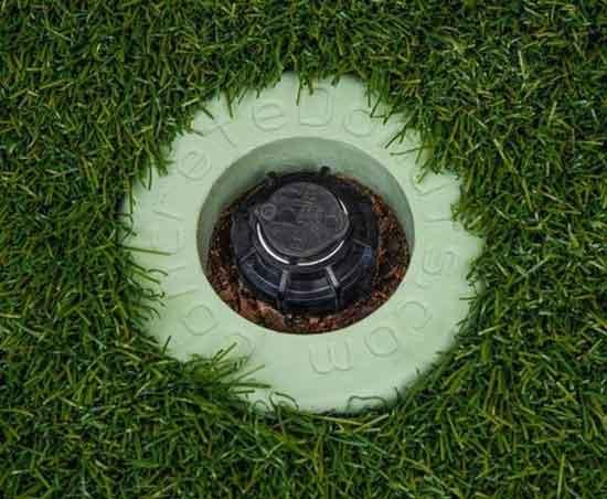 مزایای سیستم آبیاری هوشمند