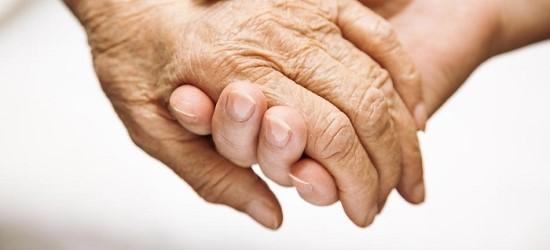 آموزش پرستاری از سالمند