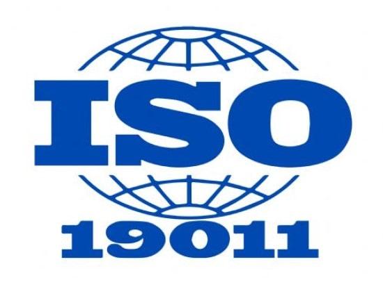 استاندارد ایزو 19011