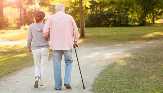 اهمیت ورزش در پرستاری از سالمند