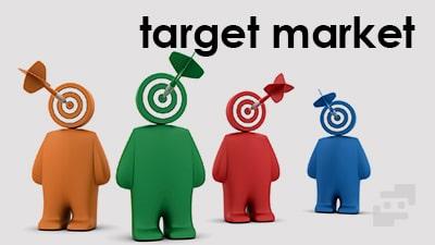 بازار هدف