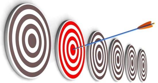 تعریف بازار هدف