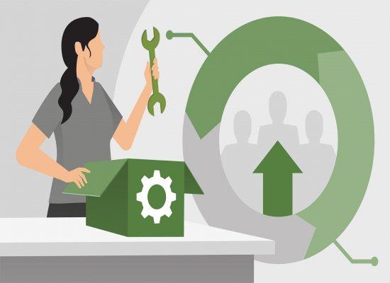 دوره های آموزشی ITIL شامل چه مواردی است؟