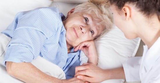 مراقبت های جسمانی در پرستاری از سالمند