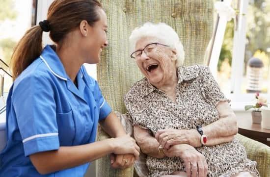 مراقبت های روانی در پرستاری از سالمند