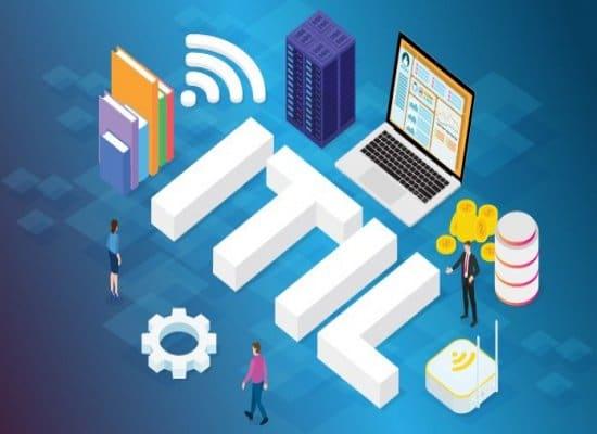 مروری کلی بر گواهی نامه ITIL