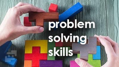 مهارت های حل مساله
