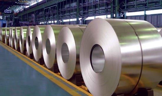 نحوه نامگذاری فولادها