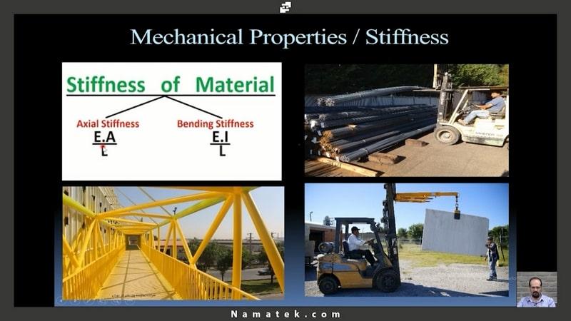 آموزش شناسایی و انتخاب مواد فلزی (9)