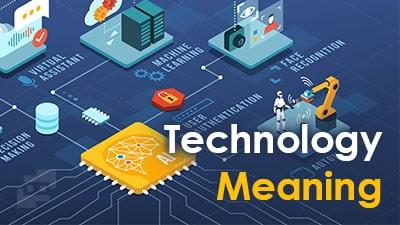تعریف فناوری