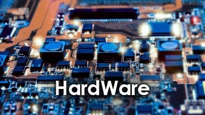 سخت افزار چیست