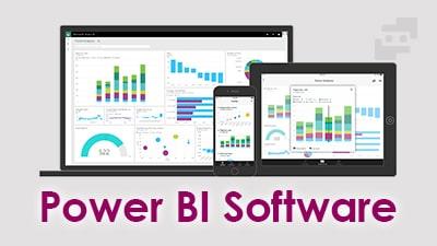 Power BI نرم افزار