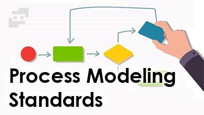 استانداردهای مدلسازی فرایند