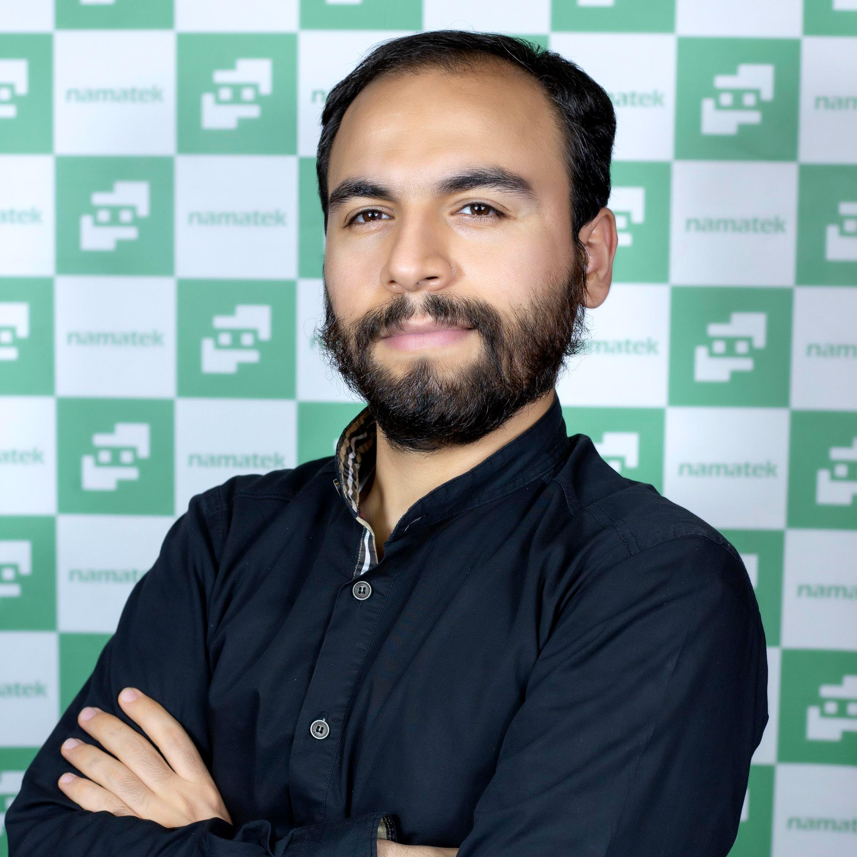 سید رحیم سجادی