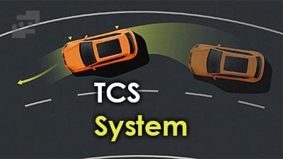 سیستم TCS