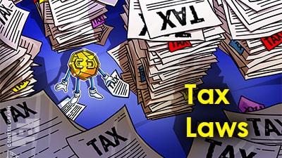 قوانین مالیاتی