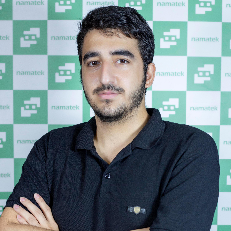 محمدحسین دریاباری