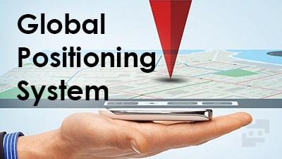 GPS چیست