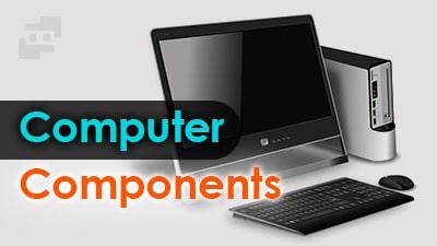 اجزای کامپیوتر