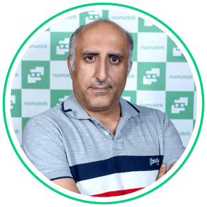 محمد باختری