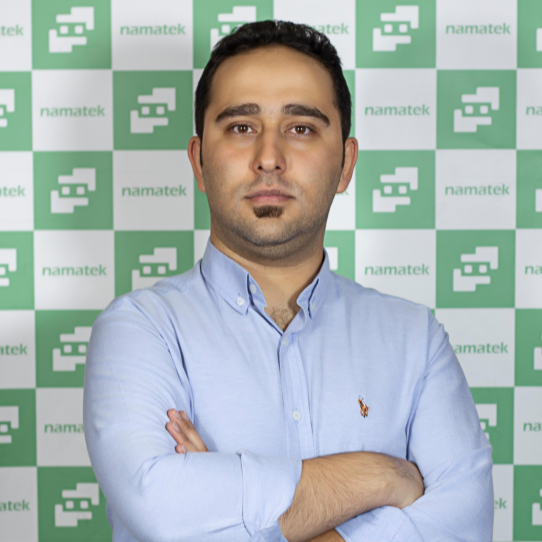 حسین هاشمی نژاد